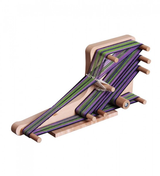 Ashford Inklette Loom Bandwebrahmen - 1,8 m