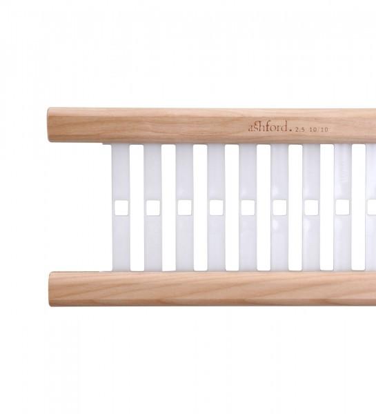 Ashford Webkamm SampleIt Loom 10/10 - 25 cm