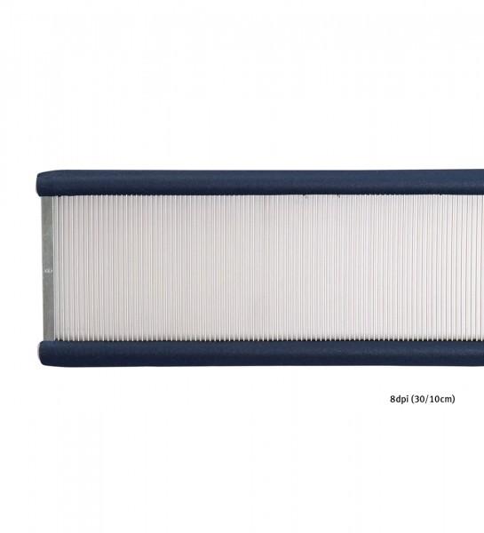 Webkamm Stahl 32/10 - 40 cm