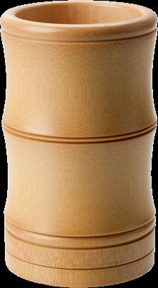 ChiaoGoo Bambus Nadelhalter