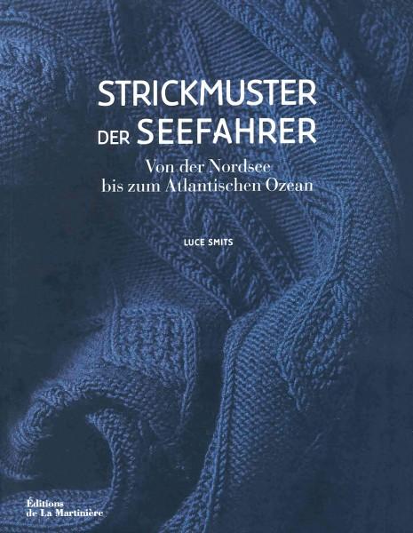 Buch - Strickmuster der Seefahrer