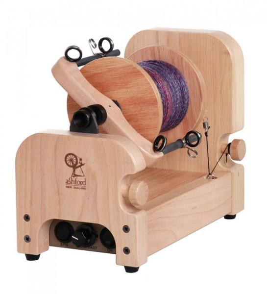 Ashford e-spinner 3