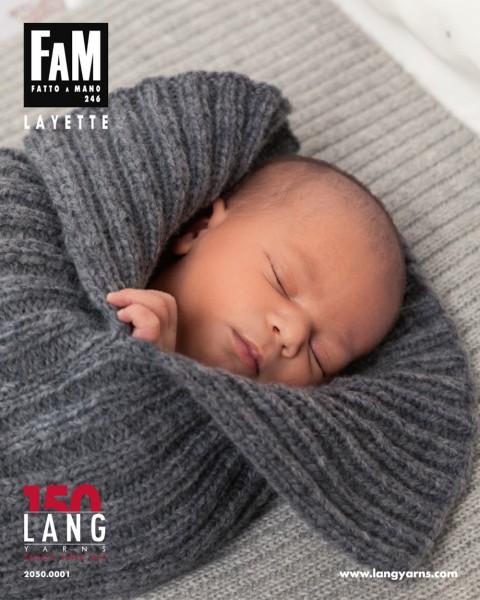 FAM 246 - Baby