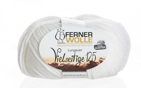 Ferner Wolle - Lungauer Vielseitige 125