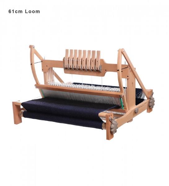 Ashford Table Loom 8 Schaft 60 cm Webstuhl