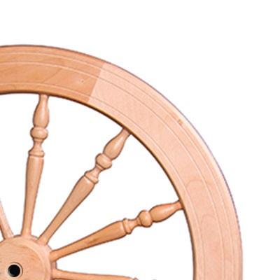Schwungrad Spinnrad Traditional
