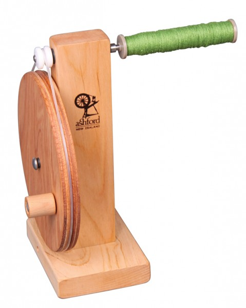 Spulenwickler Holz