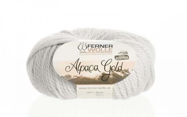 Ferner Wolle - Alpaca Gold