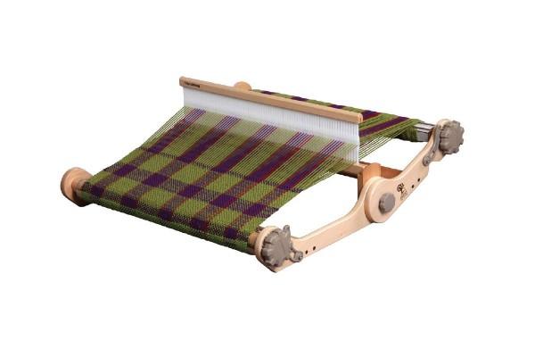 Ashford Webrahmen Knitters Loom 50 cm + Tasche