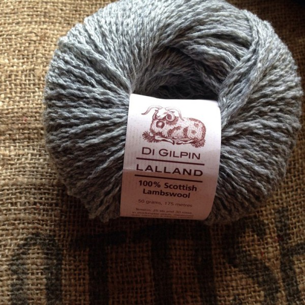 Lalland Lambswool - Broch