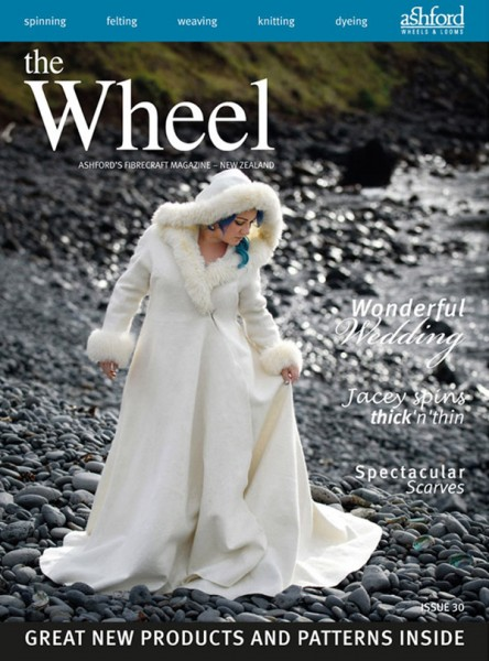 The Wheel Magazine 2018