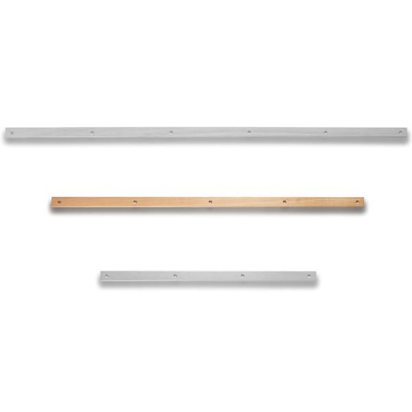 Kreuzstab für Kett- und Warenbaum 60 cm