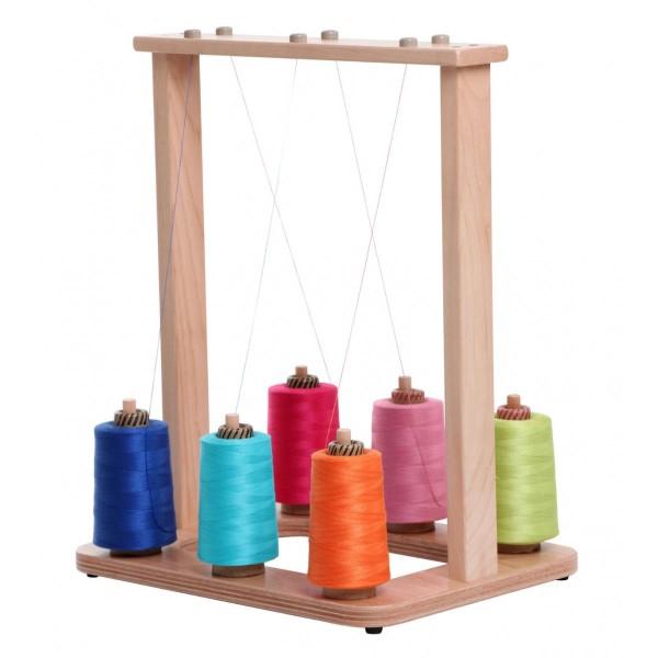 Warp Yarn Stand