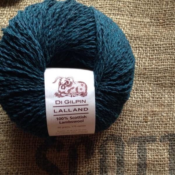 Lalland Lambswool - Storm Petrel