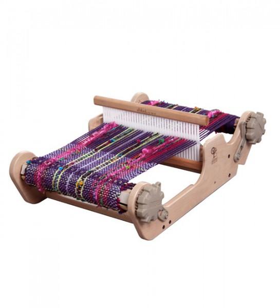 Ashford SampleIt Loom 25 cm Webrahmen