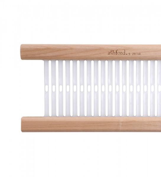 Ashford Webkamm SampleIt Loom 20/10 - 25 cm