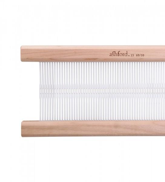 Ashford Webkamm SampleIt Loom 60/10 - 25 cm