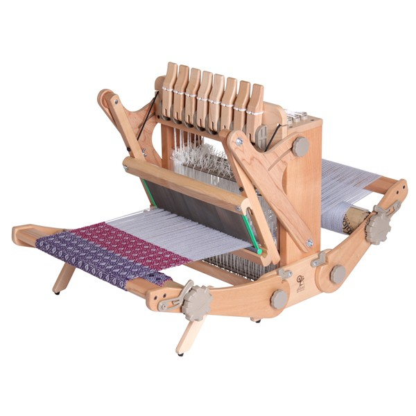 Asford Katie Table Loom 30 cm Webstuhl