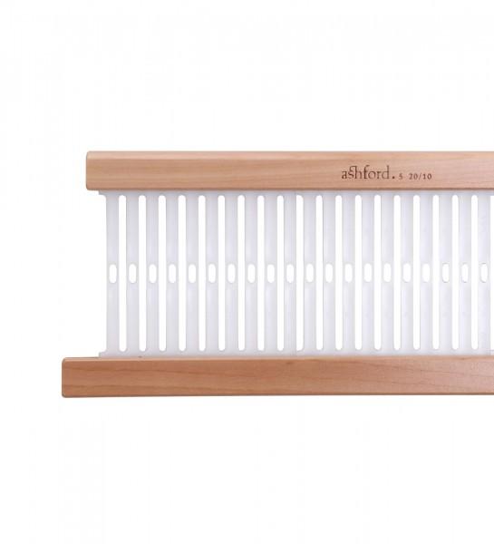 Ashford Webkamm Knitters Loom 20/10 - 30 cm